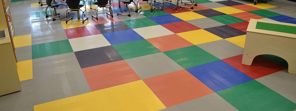 Commercial Flooring Perrysburg Ohio Thefloors Co
